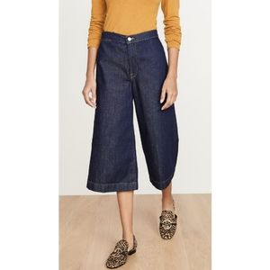 Frame Le Culotte Trouser Jeans in Robertson